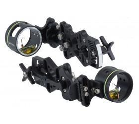 Viseur VIPER Tactical QS Mcro 5000 Droitier  1 Pin  0.19