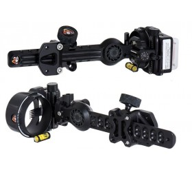 """Viseur AXCel Armotech Vision HD Pro Avec Extension 6""""  5 Pin .019"""