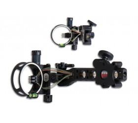 Viseur MAXIMAL Glow Micrométrique  5 Pin .19 + Led