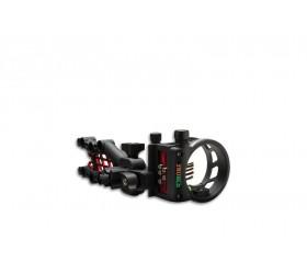 Viseur TRUGLO Carbone Hybrid Micrométrique  5 Pin ..019
