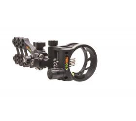 Viseur TRUGLO Hyper Strike Micrométrique  5 Pin ..019