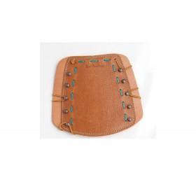 Bracelet NEET cuir Turquoise AG-L 5