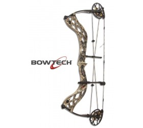 Arc BOWTECH  Carbone Icon