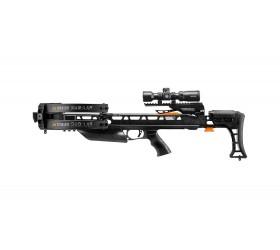 Arbalète MISSION Sub 1 XR Noir 200 Lbs Kit Pro 410 Fps