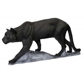 Cible 3D SRT Panther Noir