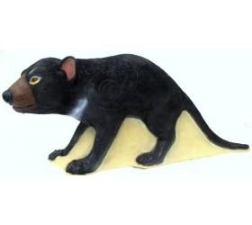 Cible 3D SRT Tasmanian Devil