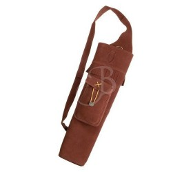 Carquois BIG TRADITION Cuir