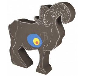 Cible BOOSTER 2D Mouflon