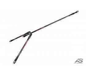 Ensemble Arc SYSTEME Gravity Recurve