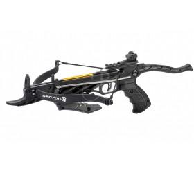Pistolet Arbalète SKORPION  PXB EVO  80 Lbs Noir