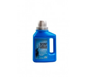 CODE BLUE SCENT ELIMINATOR UNSCENTED LAUNDRY DETERGENT