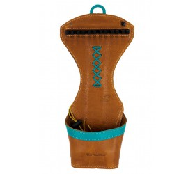 Carquois NEET Holster T-107 Turquoise