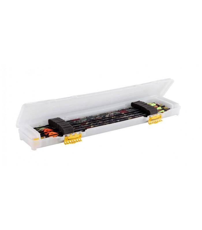 Valise PLANO pour flèches  92 x 19 x 7.6 cm avec 2 boites de rangement