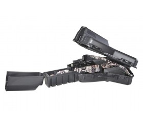 Valise PLANO Bow Max 114X85X28 cm