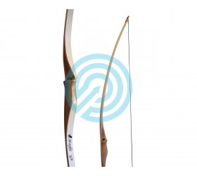 Long Bow EAGLE Bamboo 68""