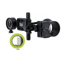 Viseur SPOT HOGG Boss Hogg MRT Micro 7 Pin 0.19