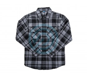 Chemise Flannel HOYT