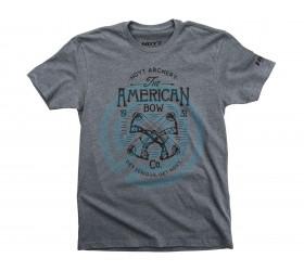 Tee shirt HOYT Men'sThe Américan Bow