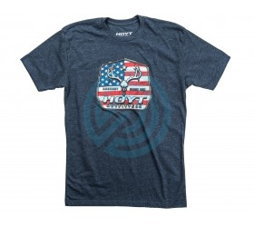 Tee shirt HOYT Men's USA Outfitters