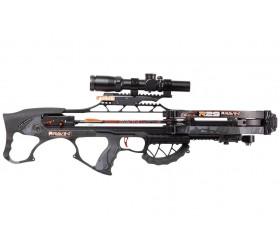 Arbalete RAVIN R29 Sniper Camo  430 fps  avec Lunette et Accessoires