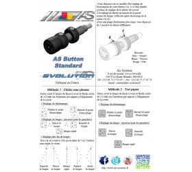 Berger Buton Arc SYSTEME Standard