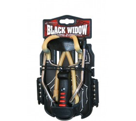 Lance Bille BARNETT Black Widow