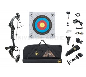 Kit TOPOINT  M1 Deluxe