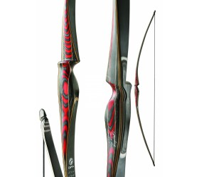 Long Bow OLD MOUNTAIN Symphony 68""