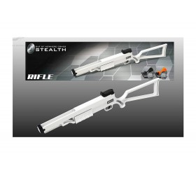 Fusil STEALTH +14ans