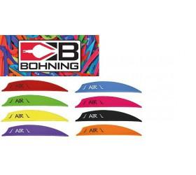 "Plumes BOHNING Air 2"""