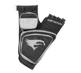 Carquois  ELEVATION QUIVER TRANSITION 4 TUBES
