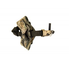 Decocheur SCOTT RHINO XT - INDEX FINGER BUCKLE STARP REALTREE