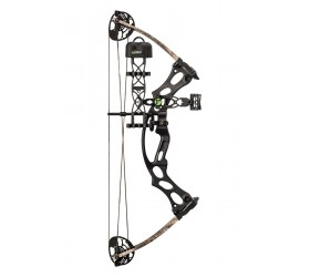 KIT ARCS FIRESHOT HOYT