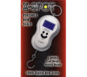 Peson X-SPOT Digital Scale...