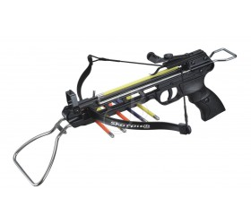 Pistolet Arbalète SKORPION  PXB 50 ALU