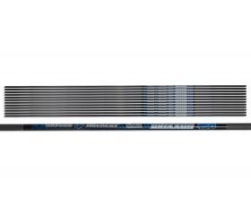 Tube Carbon BRIXXON DIA. 4.2 mm