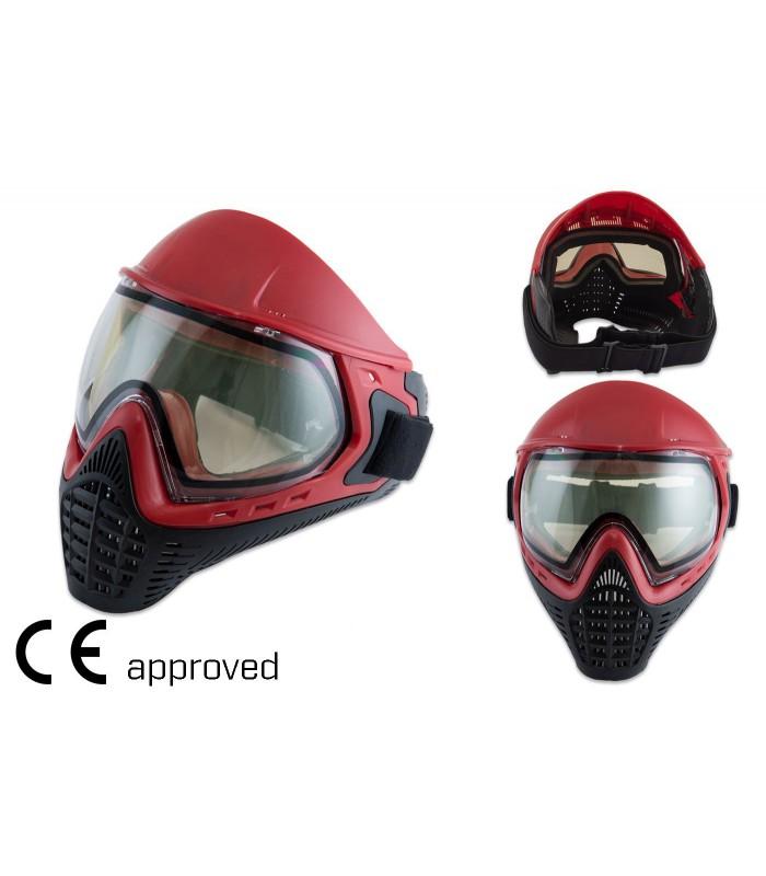 Masque de Protection AVALON Anti Buée et Thermal visière