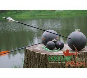 Cible 3D NATURFOAM Ball 18...