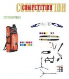 Kit Compétition Arc Classique